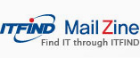 ITFIND MailZine - Find IT through ITFIND